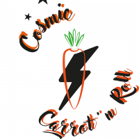 Cosmic Carrot'n Roll